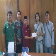 , Alumnus 2017 sumbang pembangunan dan Rehab masjid Nurul Fikri